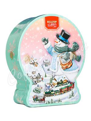 Чай Hilltop Молочный Оолонг