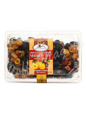 Noahs Orchard Черешня сушеная без косточек 500 гр