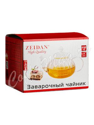 Чайник стеклянный Zeidan 600 мл Z-4224