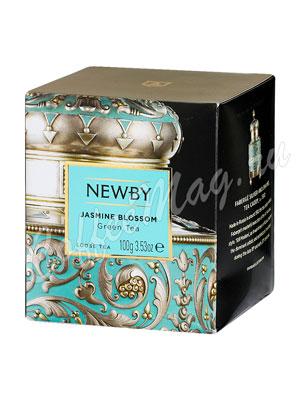Чай Newby Зеленый