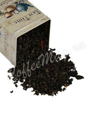 Улун чай Барбарисовый
