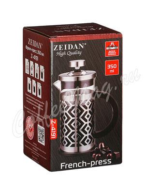 Френч-пресс Zeidan (Z-4191) 350 мл