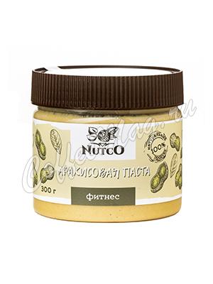Nutco Арахисовая паста Фитнес 300 гр.