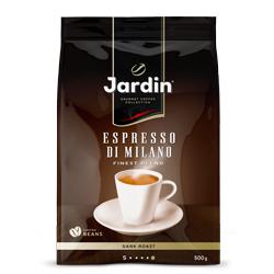 Кофе Jardin в зернах Espresso Stile di Milano 500 г