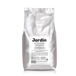 Кофе Jardin в зернах Ethiopia Harrar 1 кг