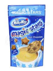 Горячий шоколад MilkyWay пакет 140 гр.