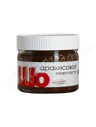 Паста Tatis Арахисовая халва-паста шоколадная с сиропом фиников 300 гр