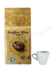 Кофе Ray R.R молотый Blond с кардамоном 200 гр