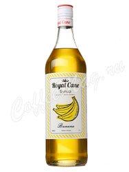 Сироп Royal Cane Банан 1 л