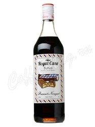 Сироп Royal Cane Арахис-Нуга 1 л