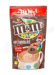 Горячий шоколад M&M`s пакет 140 гр
