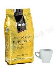 Кофе Jardin молотый Эфиопия 250 гр
