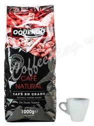 Кофе Oquendo в зернах El Cafe Natural 1 кг