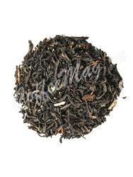 Черный чай с облепихой (цейлон)