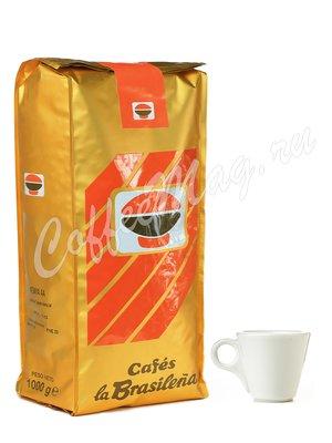 Кофе Cafes la Brasilena Кения в зернах 1 кг