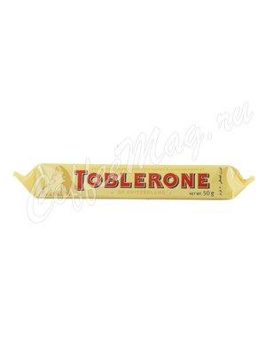 Шоколад Toblerone молочный 50 гр