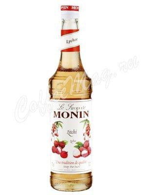 Сироп Monin Личи 1л