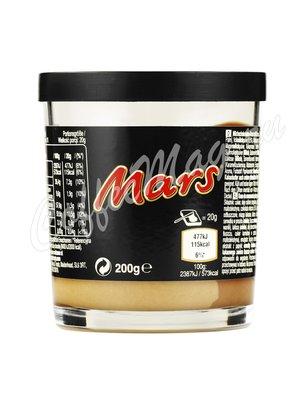 Паста Mars 200 гр