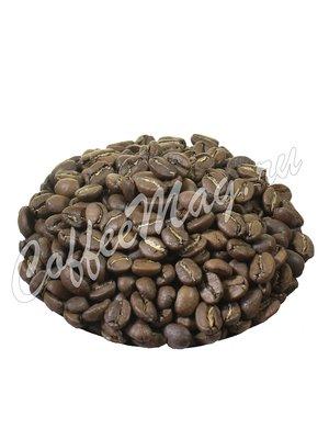 Кофе Царское Подворье в зернах Марагоджип Мексика 100 гр