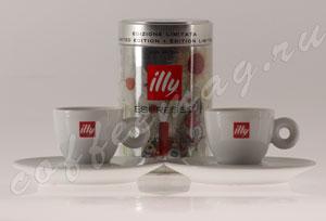 Подарочный набор Illy №1