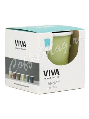 VIVA ANYTIME Anna Стакан 0,08 л (V70155) Светло-зеленый