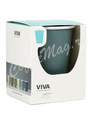 VIVA ANYTIME Andy Чайный стакан 0,32 л (V70854) Темно-зеленый