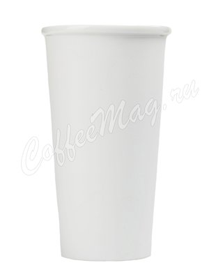 VIVA ANYTIME Emma Термостакан 0,4 л (V79502) Белый
