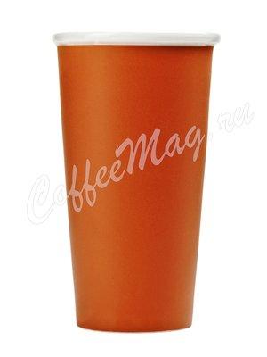 VIVA ANYTIME Emma Термостакан 0,4 л (V79509) Оранжевый