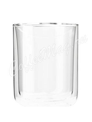 VIVA CLASSIC Термобокал (комплект 2шт) 0,3 л (V37100) Прозрачное стекло