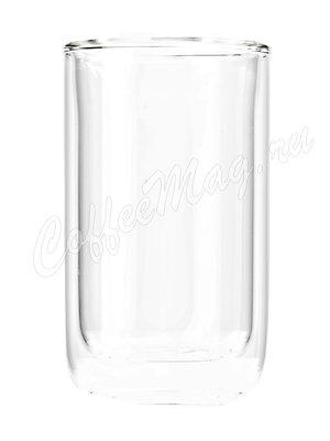 VIVA CLASSIC Термобокал (комплект 2шт) 0,15 л (V37200) Прозрачное стекло