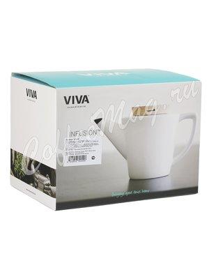 VIVA INFUSION Чайник заварочный с ситечком 1 л (V70600)