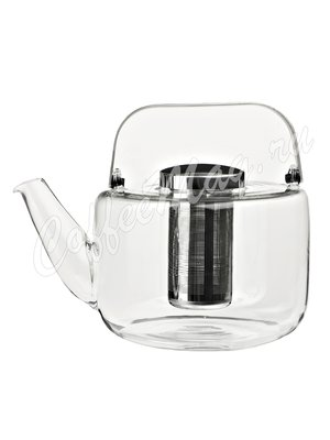 VIVA BJORN Чайник заварочный с ситечком 1.3 л (V37901)