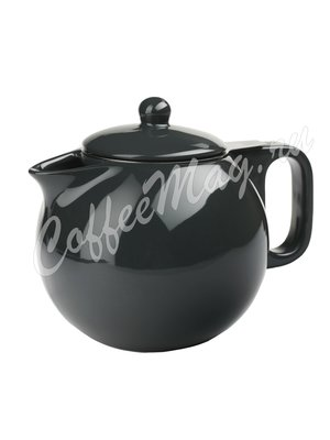 VIVA JAIMI Чайник заварочный с ситечком 0.9 л (V76039) Темно-зеленый