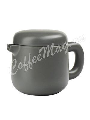 VIVA ISABELLA Чайник заварочный с ситечком 0.6 л (V76443) Темно-серый