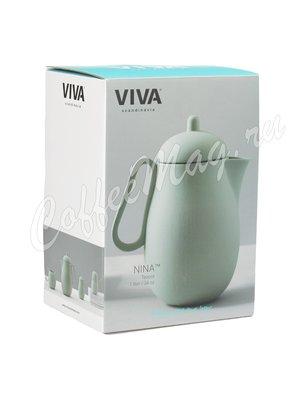 VIVA Nina Чайник заварочный с ситечком 1 л (V79846)