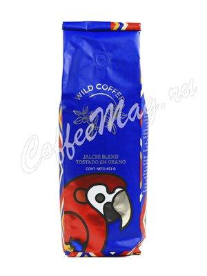 Кофе Wild Coffee Jalchi Blend в зернах 453 г