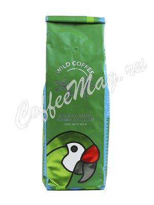 Кофе Wild Coffee Quilanga Blend в зернах 453 г
