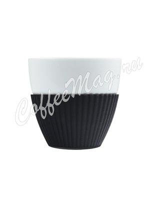 VIVA ANYTIME Чайный стакан (комплект 2шт) 0,3л (V25401) черный