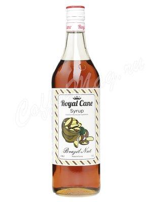 Сироп Royal Cane Бразильский Орех 1 л