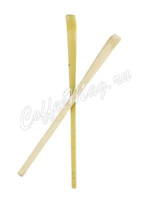 Ложечка бамбуковая для чая Матча (SLY-227)