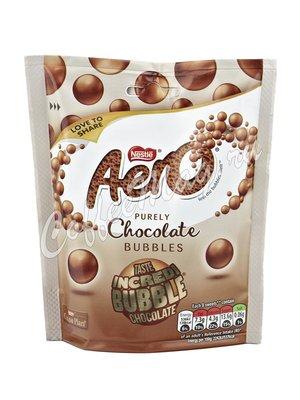 Шоколадное драже Nestle Aero Bubbles Воздушный шоколад 102 г