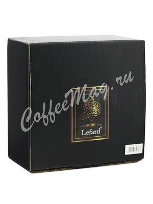 Чайник чугунный Lefard 800 мл (734-074)