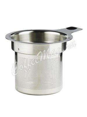 VIVA JAIMI Чайник заварочный с ситечком 0.9 л (V76041) Бежевый