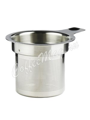 VIVA JAIMI Чайник заварочный с ситечком 0.65 л (V78602) Белый