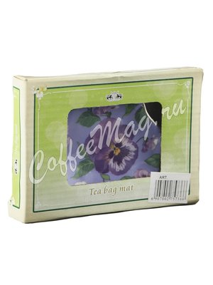 Подставка под чайные пакетики (275-736)
