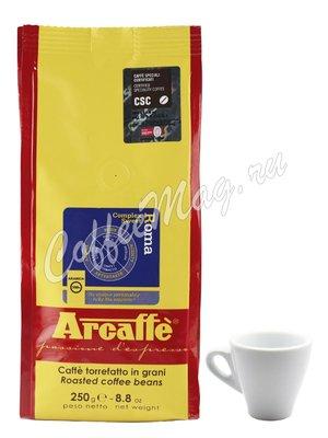 Кофе Arcaffe Roma в зернах 250 г