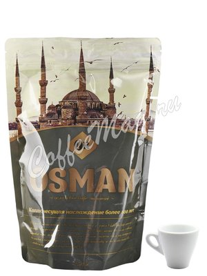 Кофе Osman молотый 250 гр
