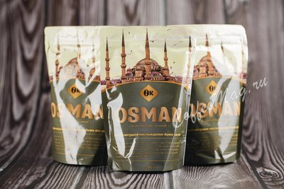 Кофе Osman молотый для турки 250 гр