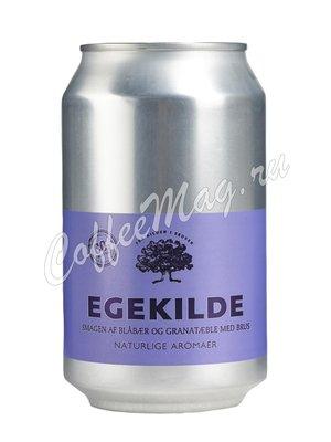 Напиток Egekilde Черника и Гранат 330 мл