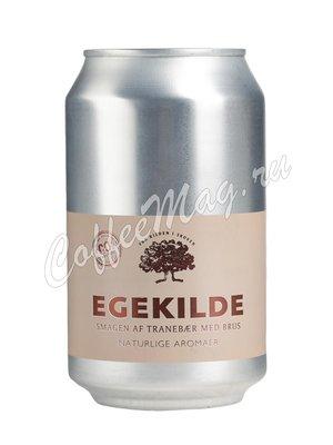 Напиток Egekilde Клюква 330 мл